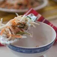 Gỏi (salade vietnamienne)